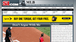 Other Outfielder Headline