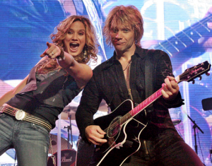 """Who Says You Can't Go Home?"" – Bon Jovi and Jennifer Nettles"
