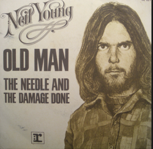 """Old Man"" – Neil Young"