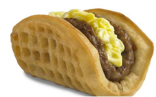 WaffleTaco