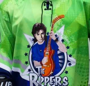 therippers