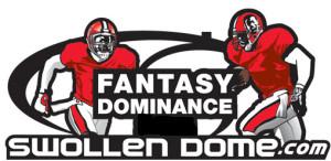 SD.com Fantasy Football Logo