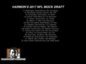 Mock Draft 3.002
